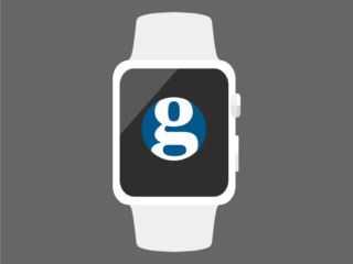 Guardian Apple Watch