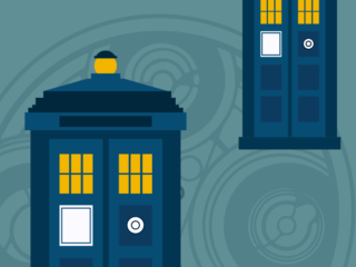 Tour the TARDIS